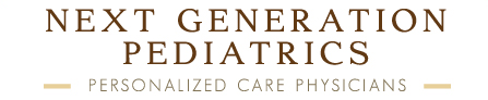 Next Generation Pediatrics